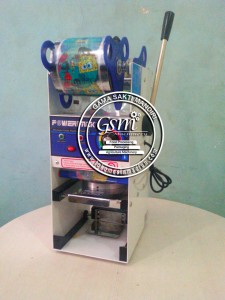 mesin press gelas plastik berkualitas Type CS-M727i